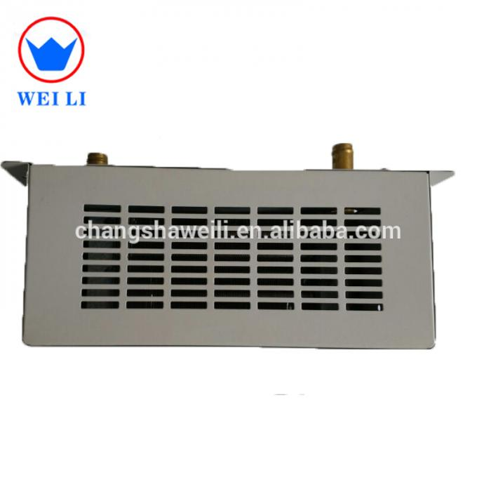 ISO9001 Truck Bus Radiator For Truck Air Conditioning System 13 Months Warranty