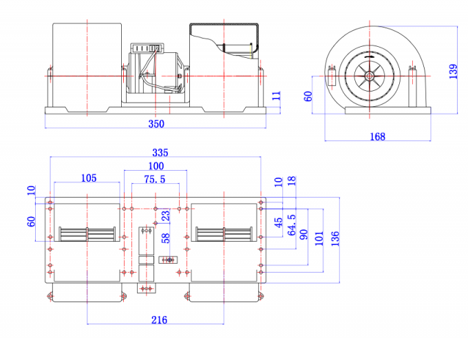 Carrier Bus Air Conditioning Wiring Diagram Wiring Diagram Featured