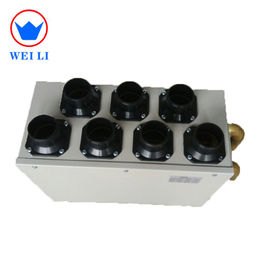 China 12 Months Warranty 7 Holes Windshield Defroster 600m3/H Air Volume 100Pa supplier