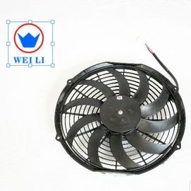 China 1700m3/H Air Flow Bus AC Parts Central Air Conditioner Fan Motor For Bus / Truck supplier