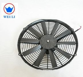 China Over 5000 Hours Life Time Bus Air Conditioner Condenser Fan For Refrigerator Truck supplier