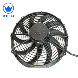 China 2800±200rpm Speed Bus AC Parts Super Thin Electric Cooling Fans For Trucks  supplier