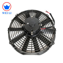 China Axial fan, Condenser Fan Bus AC Parts For Carrier Bus Ac Systems / Customized Logo supplier
