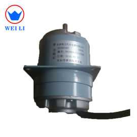 China Bus Copper Wire Air Conditioner Motor Replacement , Truck Carrier Fan Motor supplier