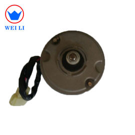 China 24 Volts Refrigerated Condenser Fan Motors With Free Samples / Long Lifetime Copper Wire supplier