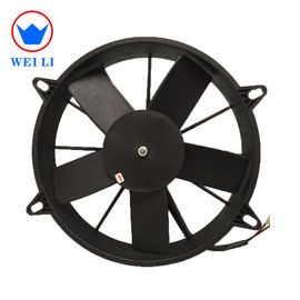 China 11 Inch Bus Air Conditioing Condenser Fan Motor Replacement With Free Samples supplier