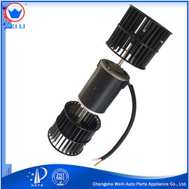 China 12 Volts Blower AC Bus Aircon Double Evaporator Blower Fan Motor With Free Samples supplier