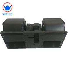 China Wholesale 24V  DC Brushed  Bus Air Conditioning Parts Centrifugal Blower supplier