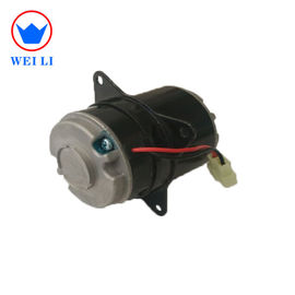 China Bus Top Roof Bus Air Conditioning Parts Copper Wire Condenser Blower Fan Motor supplier