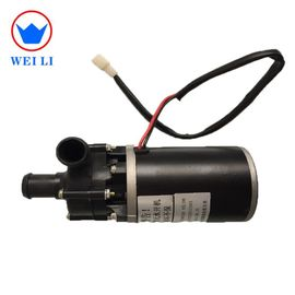 China Air Conditioner  Hot Water Pump 180W For Bus And Truck  24V Brush DC supplier