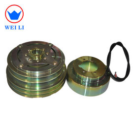 China Bus parts air conditioning compressor magnetic clutch for Bitzer and Bock supplier