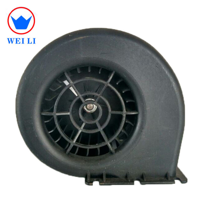 Air Conditioner Fan >> 12v 24v Replacement Bus Air Conditioning Parts Evaporator Blower Fan 650m3 H Air Volume
