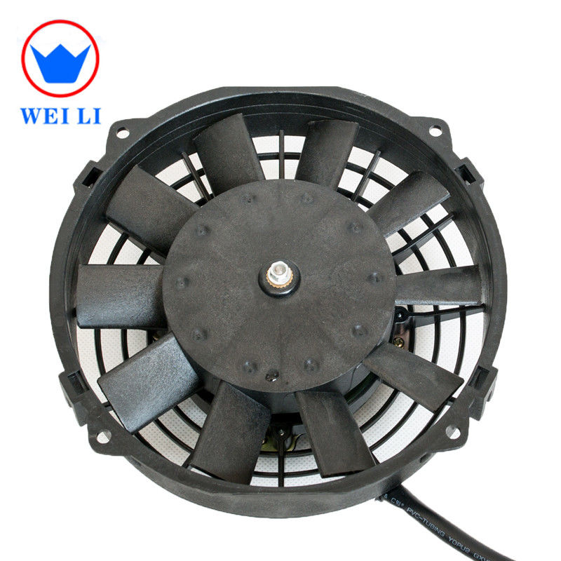 Bus Spare Parts Air Conditioning Condenser Fan Wholesale