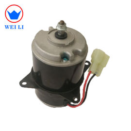 Free Samples Condenser Fan Motors 3600 Speed Copper Wire 12 Volts Brushed Motor