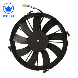 Bus Air Conditioning System Radiator Cooling Fans 6.5A Current / 6000hours Working Hours
