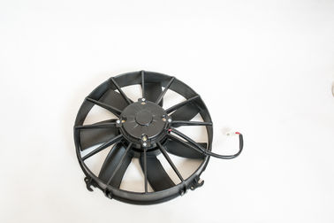 15A Current 12v Condenser Fan For Bus Top Roof Air Conditioners 6000 Hours Life Time