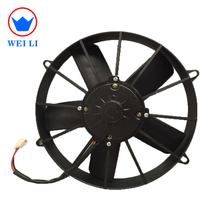 11 Inch Bus Air Conditioing Condenser Fan Motor Replacement With Free Samples