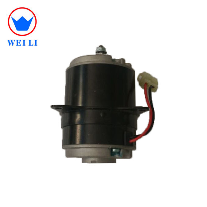 12 Volts Thermo King Condenser Fan Motors Replacement With13 Months Warranty
